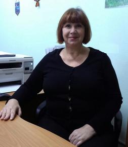 Корнилова инструктор-методист
