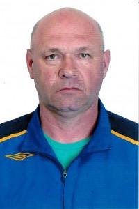 сельдяков тренер-преподав футбол